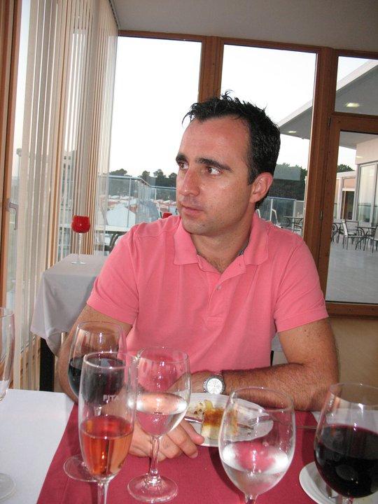 Paulo Gravato
