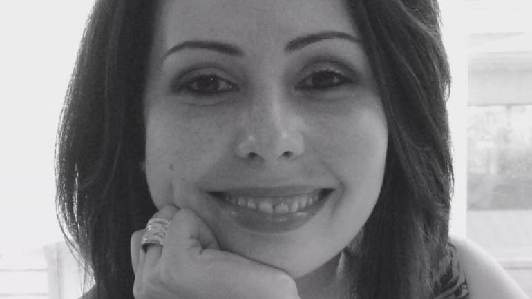 Susy Caldeira